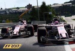 Al detalle el Modo Carrera de F1 2017: recibe 115 mejoras de desarrollo