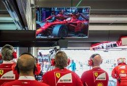 La Fórmula 1 busca una estrategia audiovisual rentable a largo plazo