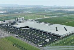 Faraday Future alquila una vieja planta en California para la producción del FF91