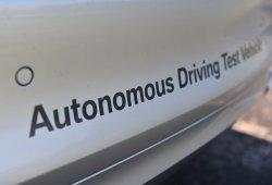 BMW, FCA, Intel y Mobileye desarrollarán una plataforma de conducción autónoma