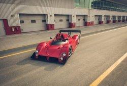 Un Ferrari 333 SP a estrenar a la venta en el Leggenda e Passione