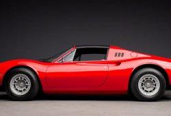 En Ferrari opinan que un nuevo Dino sería demasiado barato para la marca