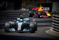 El fiasco de Mónaco, la clave del resurgimiento de Mercedes