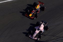 Force India ampliará su plantilla para intentar alcanzar el tercer puesto