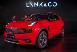 Ford inicia una batalla legal contra Lynk & Co en Estados Unidos