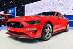 Ford Mustang 2018: filtrados los primeros datos de la gama europea del Mustang