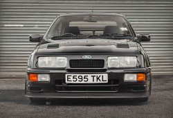 Ford Sierra RS Cosworth RS500 de 1987 vendido por cifra récord