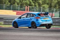 Los más rápidos de Forza Motorsport 6 en la Gamescom probarán el Ford Focus RS