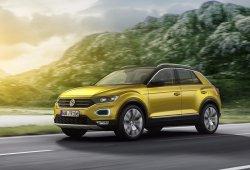Así será la gama del Volkswagen T-Roc en Francia
