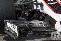 Haas alternará entre Brembo y Carbone Industrie en función del circuito
