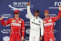 Hamilton cree que Mercedes ha regalado muchos puntos