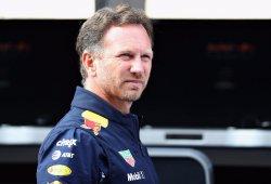 """Horner: """"No creo que Renault motorice a McLaren, no tiene suficientes recursos"""""""