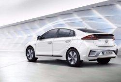 Hyundai lanzará tres coches eléctricos de cara a 2022
