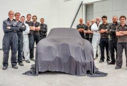 El Jaguar XK120 SE by Pininfarina será expuesto por primera vez en 40 años