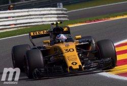"""Palmer cree que Alonso debería ser sancionado por """"sacarle de pista"""""""