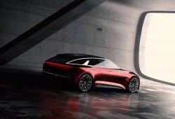 Kia mostrará un nuevo concept en el Salón de Frankfurt 2017