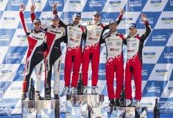 """Latvala: """"Para ganar el WRC, Lappi necesita experiencia"""""""