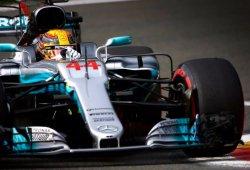 """Hamilton critica la salida de un Safety Car """"sin motivo, como en la NASCAR"""""""