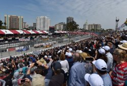 Long Beach elige quedarse con la IndyCar y no buscar un GP de Fórmula 1