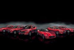 Mazda SKYACTIV-X: motores de gasolina que prometen cifras de diésel