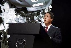 El motor SKYACTIV-X de Mazda podrá usarse en híbridos enchufables