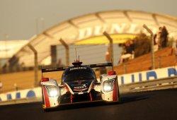 McLaren lanza un globo sonda. ¿DPi y Le Mans?