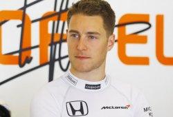McLaren ratifica la continuidad de Stoffel Vandoorne en 2018