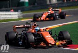 """Alonso: """"Los puntos parecen imposibles, necesitamos algo especial"""""""