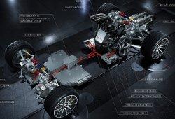 Lewis Hamilton protagoniza el último teaser del Mercedes-AMG Project ONE