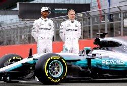 Mercedes contará con un 'plan B' e incluso 'C' para su alineación de 2018