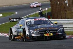 Mercedes no necesita el DTM; el certamen debe reciclarse