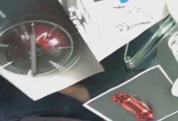 Mercedes nos adelanta su nuevo concept para Monterey en un vídeo teaser