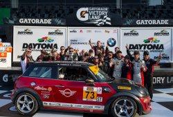 LAP Motorsports quiere lanzar su propio Mini TCR