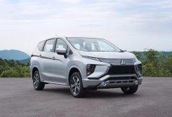 Mitsubishi Xpander 2018: todos los detalles del nuevo crossover de 7 plazas