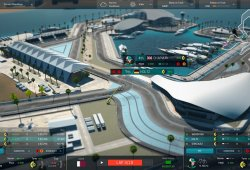 Llega a Motorsport Manager el 'Pack de Desafíos' y otras novedades