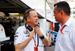 """Neale: """"Hay muchas razones para que McLaren sea optimista"""""""