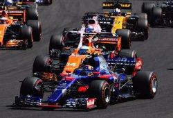 Red Bull, interesado en evaluar a Honda a través de Toro Rosso