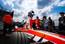 """Nick Heidfeld: """"La Fórmula E aporta otras cosas al piloto"""""""