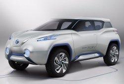 El nuevo Nissan Leaf será usado como base para nuevos coches eléctricos