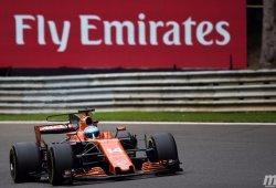 La telemetría de Honda no mostró ningún fallo en el motor de Alonso
