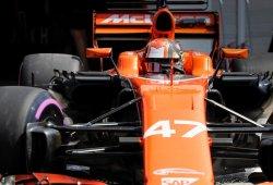 """Norris: """"Estoy capacitado para estar en Fórmula 1 en dos o tres años"""""""