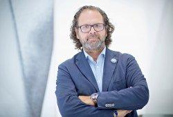 Skoda anuncia a Oliver Stefani como su nuevo Director de Diseño