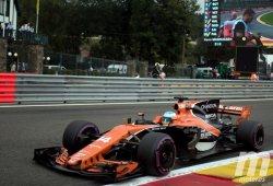 Seis pilotos sancionados: así queda la parrilla del GP de Bélgica