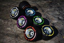 Pirelli baraja la opción de incorporar un neumático extra a su gama en 2018
