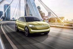 Los ambiciosos planes de Skoda: se avecina una ofensiva de coches eléctricos