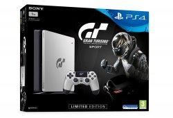 Anunciada la PlayStation 4 Gran Turismo Sport de edición limitada