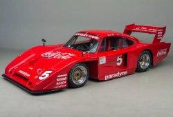 Porsche 935 Akin 1982: más de 800 CV para la evolución más salvaje del histórico 935