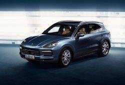 Porsche Cayenne 2018: filtradas todas las imágenes de la tercera generación del SUV