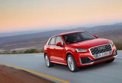 La gama del Audi Q2 incorpora el motor 2.0 TFSI de 190 CV