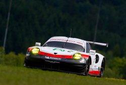 El programa GT de Porsche tendrá mayor peso en 2018